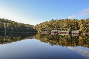 Gorgeous, a very popular view, of Karri Valley Resort 2