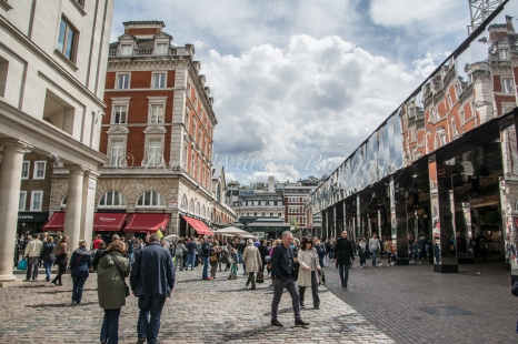 London - Covent Garden (2)