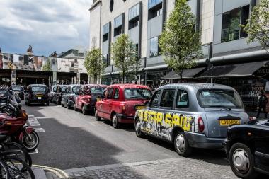 London - Covent Garden (3)