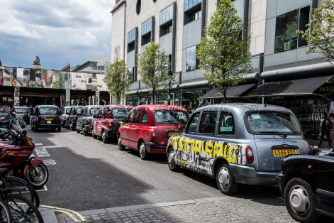 London - Covent Garden (3)