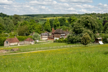 Weald and Downland Museum, Singleton nr Chichester (1)