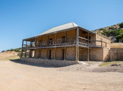 Sanford's House nr Port Gregory, Kalbarri, Western Australia