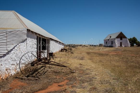 Okabella Homestead, nr Northampton, Western Australia