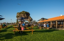 The Endeavour Tavern, Lancelin, Western Australia