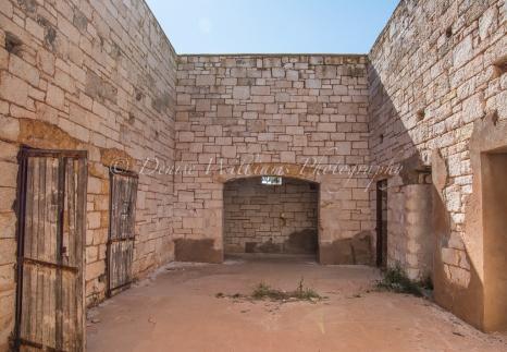 Old Gaol - Cue, Western Australia