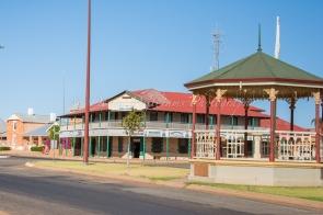 Cue, Western Australia