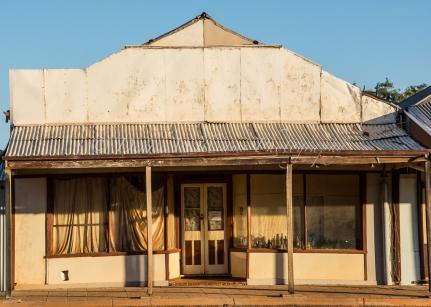 Cue, West Australia