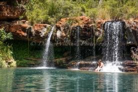 Fern Pool, Karijini, Western Australia