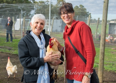 Greener Pastures Sanctuary, Waroona, WA - June 2018