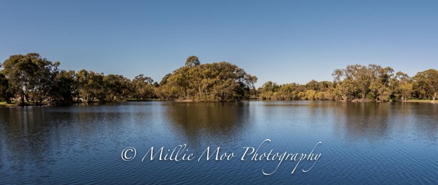 Tomato Lake, Kewdale, Perth WA